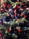 Es christbaumt…