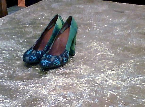 Dries van Noten Schuhe