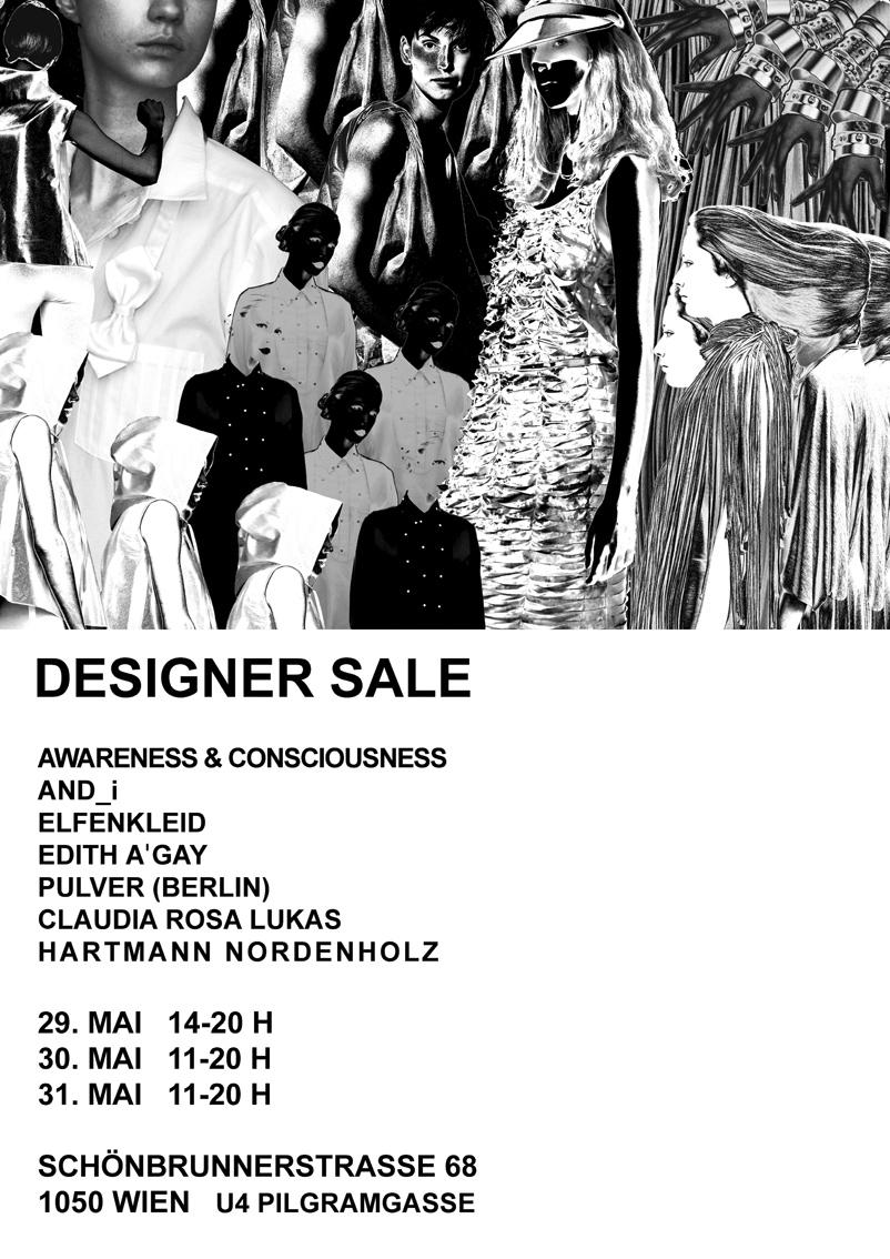 Designer Sale Spring 08