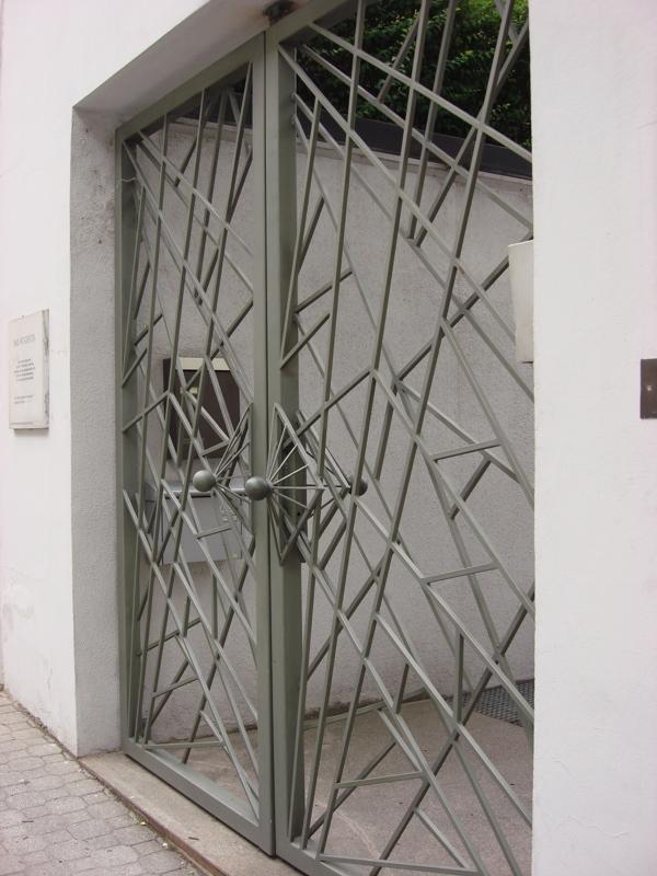Tor zum bulgarischen Kulturinstitut