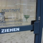 Apartment, Berlin