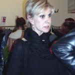 Emilie Bouwman beim ORF Interview