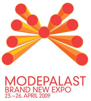 Modepalast, 23.-26. April 2009, Museumsquartier Wien