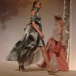 schau zwei tausend neun, Modeschule Wien, Hetzendorf