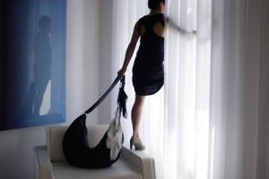 Foto: Monika Nguyen, Aokigahara - Suicidal Lifestyle