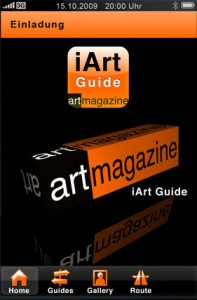iArt Guide inkl. iFashion Guide