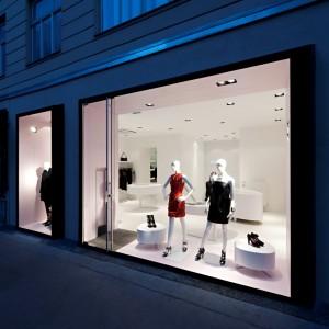 Dressroom, Petersplatz 11, 1010 Wien