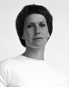 Birgit Paula Reiger, Foto: Andreas Peter Wall