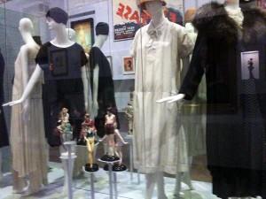Damenmode der 20er und 30er Jahre
