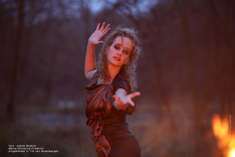 Marie-Christine Friedrich, Foto: Judith Stehlik
