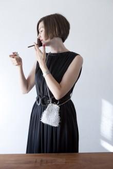 Cigarette Wihite, Rose Beck Wien