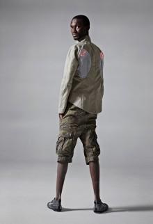 Sporty Supaheroe Jacket by Utope