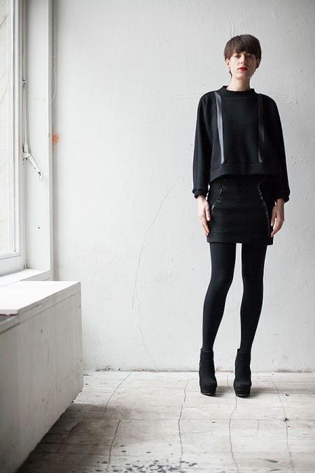 Katrin Mayer, AW 2014