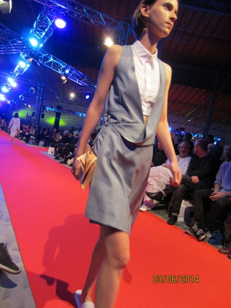 Jackie Whajung Lee: Collection Jackie Lee 20OK