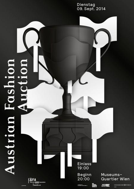 AFA Auction 2014